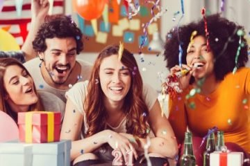 7 Best Free Party Games for Adults and Kids | Fun and Laughter